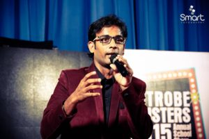 Chennai Event MC Thamizharasan Business Leadership Bootcamp