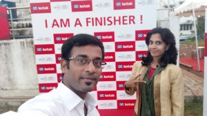 The Wipro Chennai Marathon 2017 Pictures with Agaram Foundation Actor Surya and CEE Anchors Nandhini and Thamizharasan