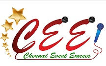 Chennai Event Emcees and Entertainers Logo Official